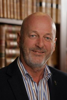 Gifting Property To Family Member >> Chris McGeown, Chief Executive, Hamish Fletcher Lawyers ...